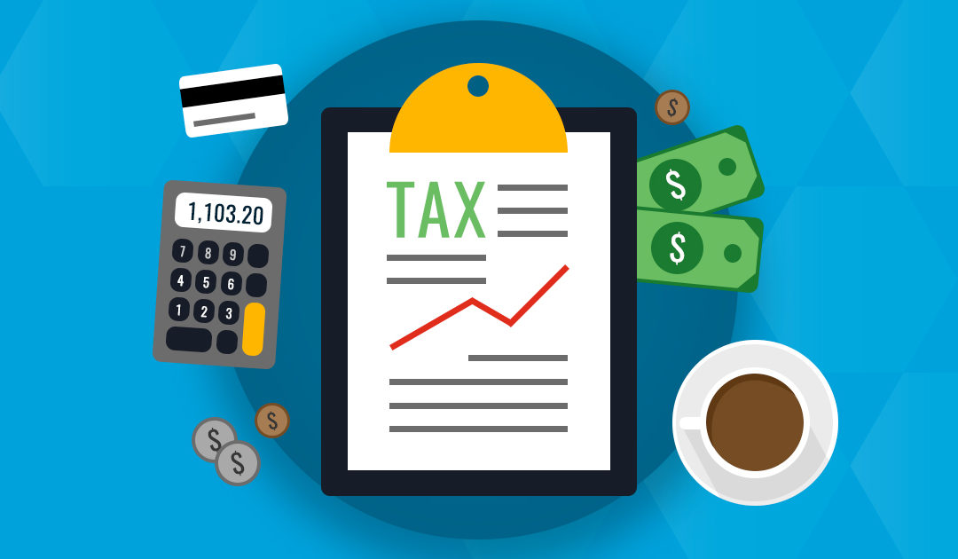 Tax Rates Going Up? They may after the election.