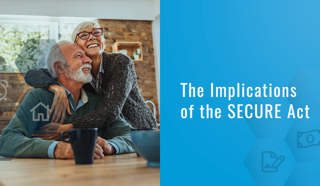 The Implications of the SECURE Act