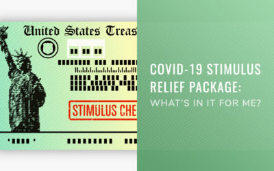 Covid-19 Stimulus Relief Package: What's in it for me?